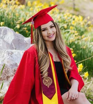 Hailey Marie Neriah Guinn Espanola Valley High School